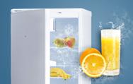 Функция «Суперохлаждение» в холодильной камере